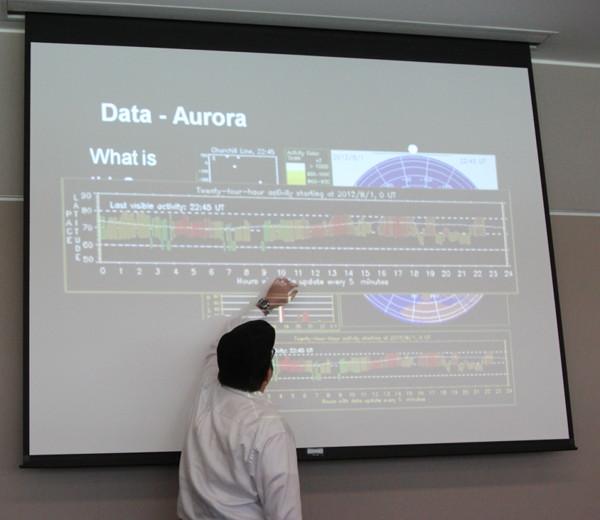 Michael Hirsch presentation